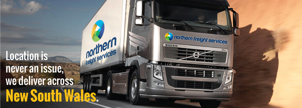 Northern Freight Services Newcastle
